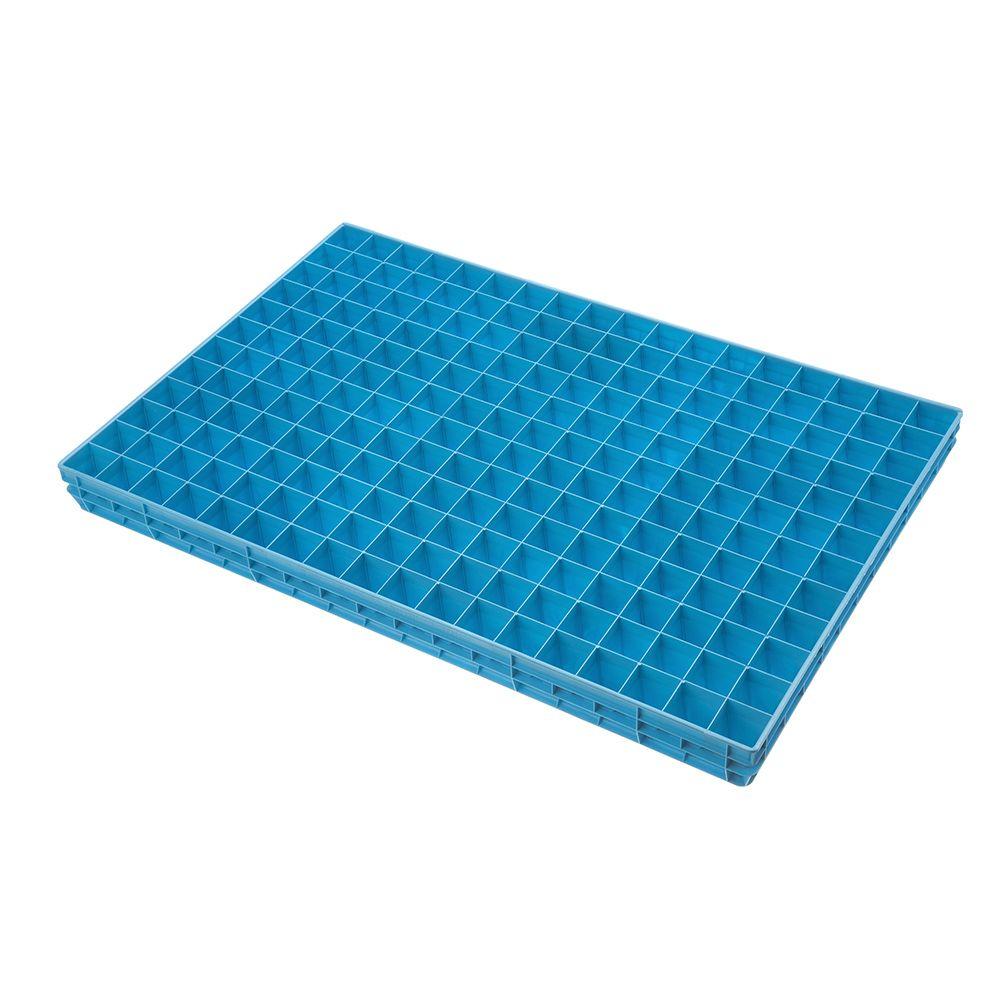 Aussaatplatte 216 Loch Platte 27 Cc Beekenkamp Verpakkingen Produkt