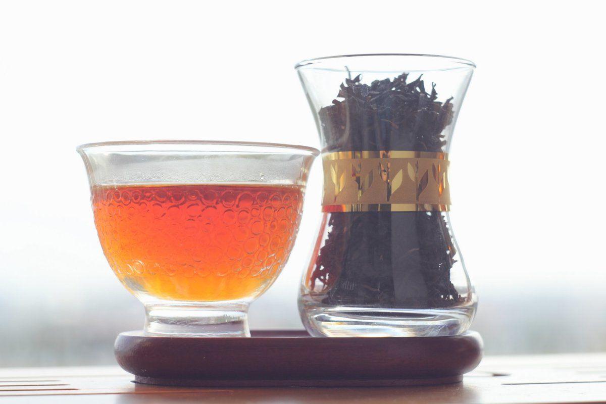 Photo of Черный чай и красное вино могут снижать уровень сахара в кро…
