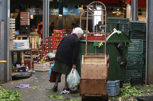 Rischio povertà italiana? In aumento del 29,9% | Tradingfacileonline