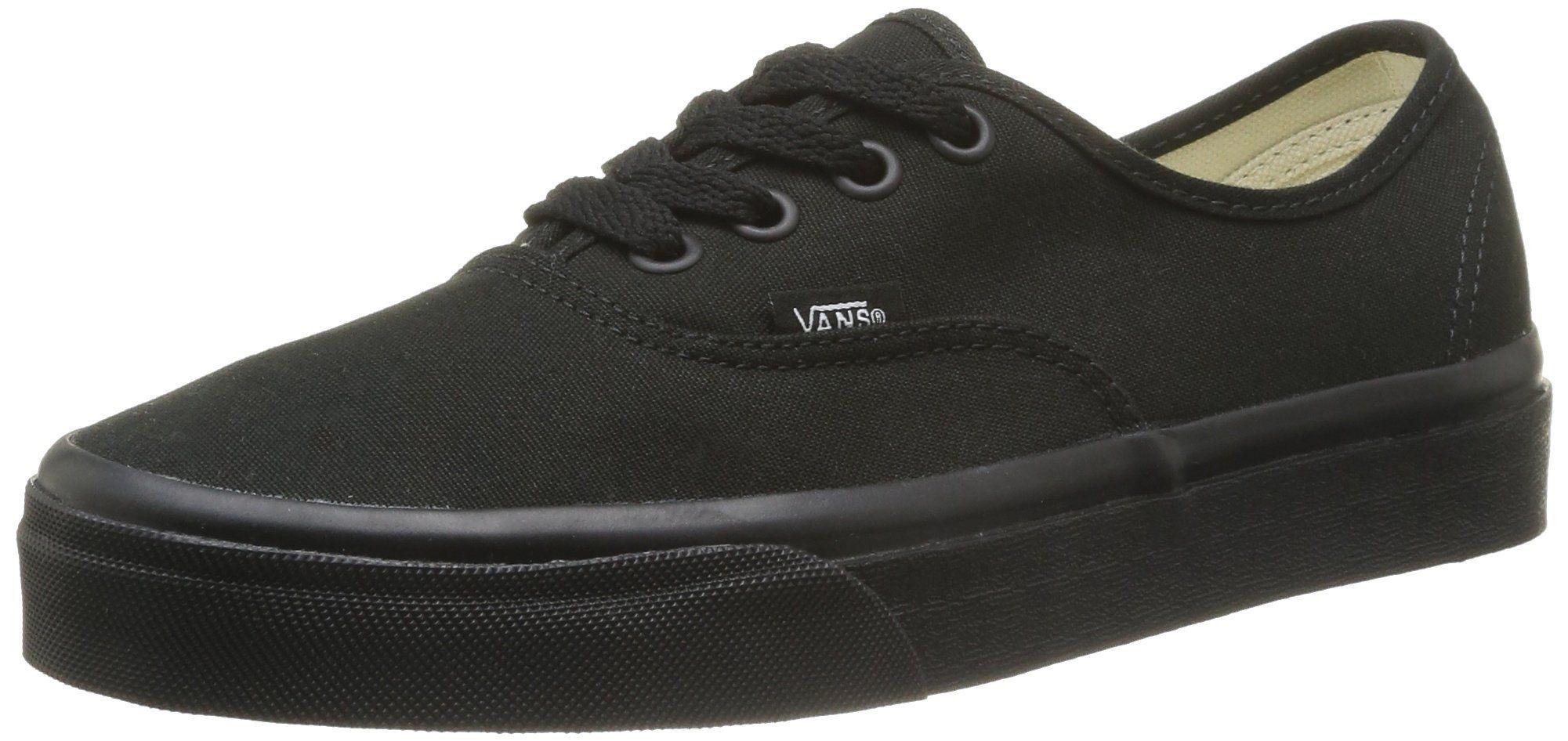 969091d1a Vans Authentic - Zapatillas de lona unisex  Amazon.es  Zapatos y  complementos