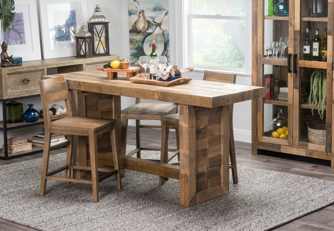 Needham Counter Height Dining Table | decor | Counter ...