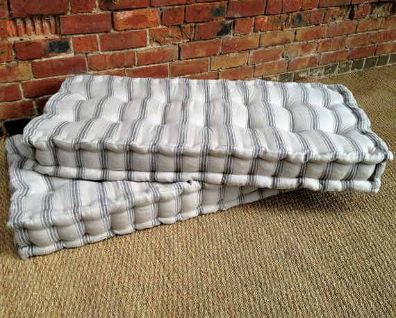 Awe Inspiring French Mattress Cushion Day Bed Bench Window Seat Floor Ocoug Best Dining Table And Chair Ideas Images Ocougorg
