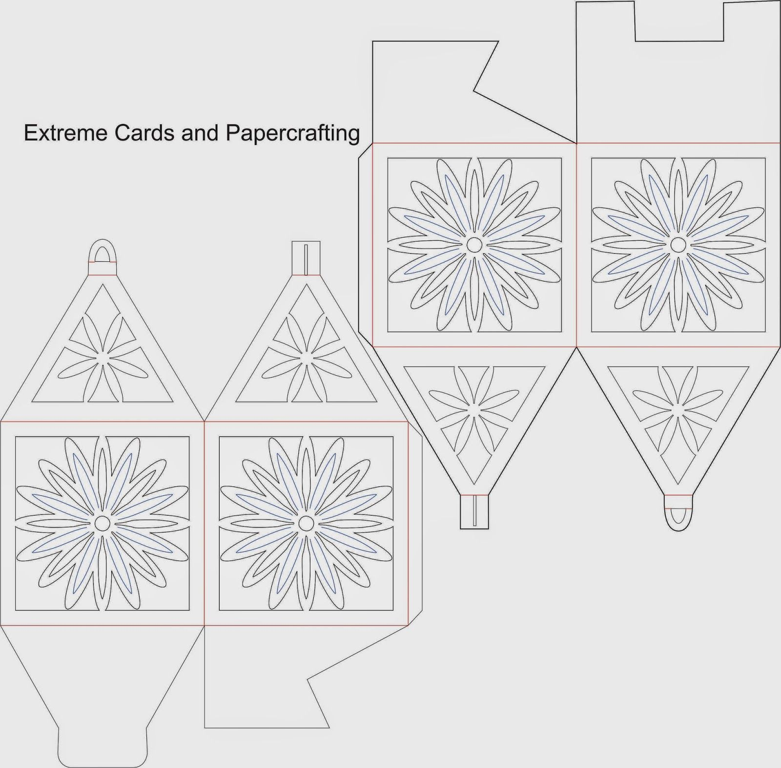 Extreme Cards And Papercrafting