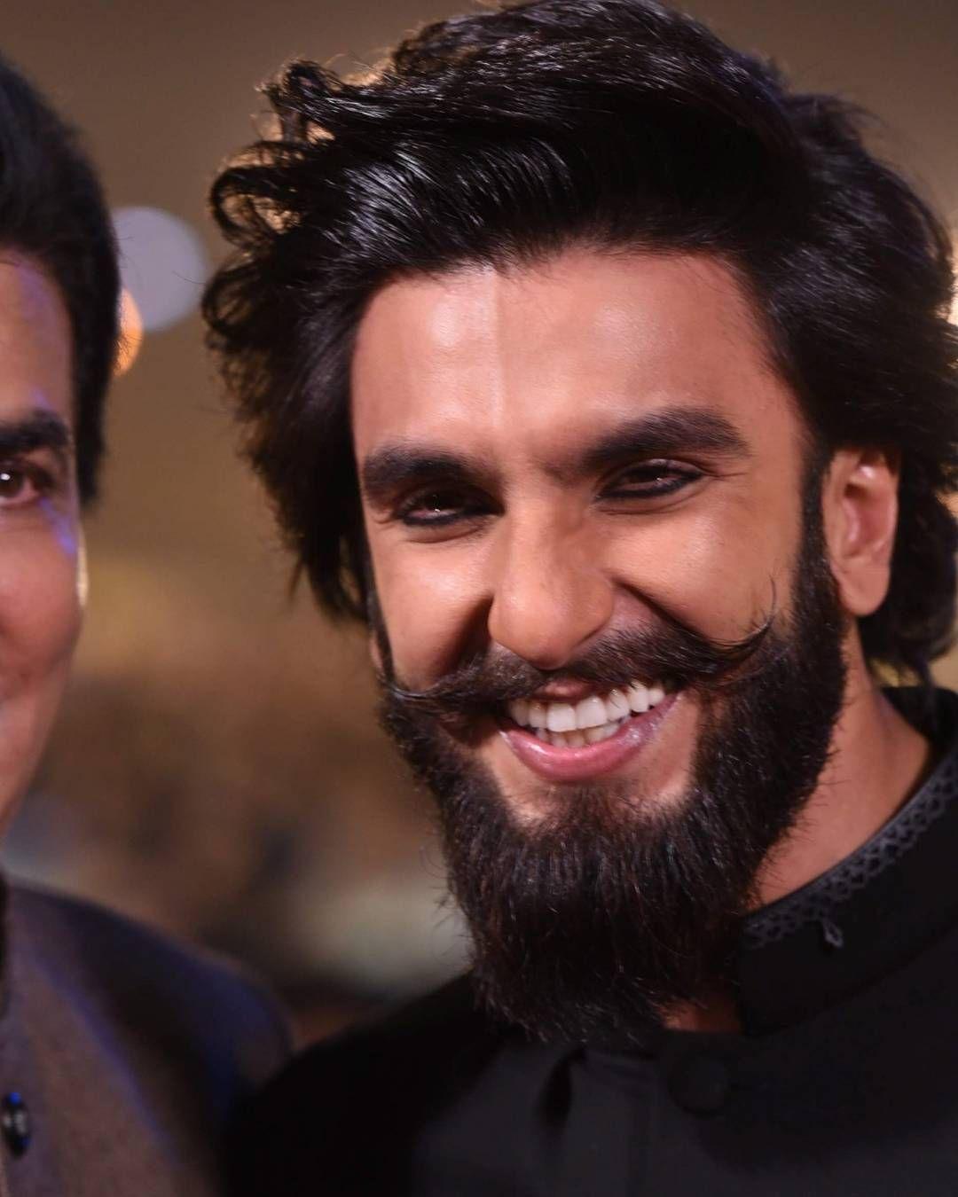 Instagram Ranveer Singh Beard Ranveer Singh Beard Styles