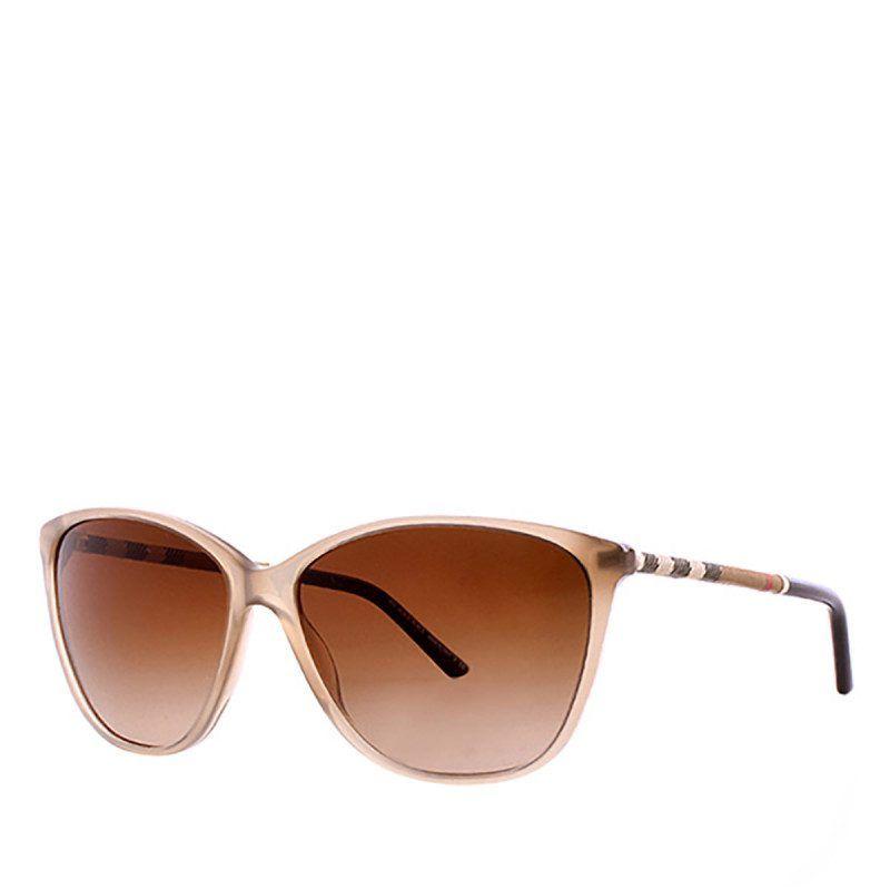 Burberry Burberry Sonnenbrille – BE 0Be 4117 58 301213 – in weiß – Sonnenbrille für Damen