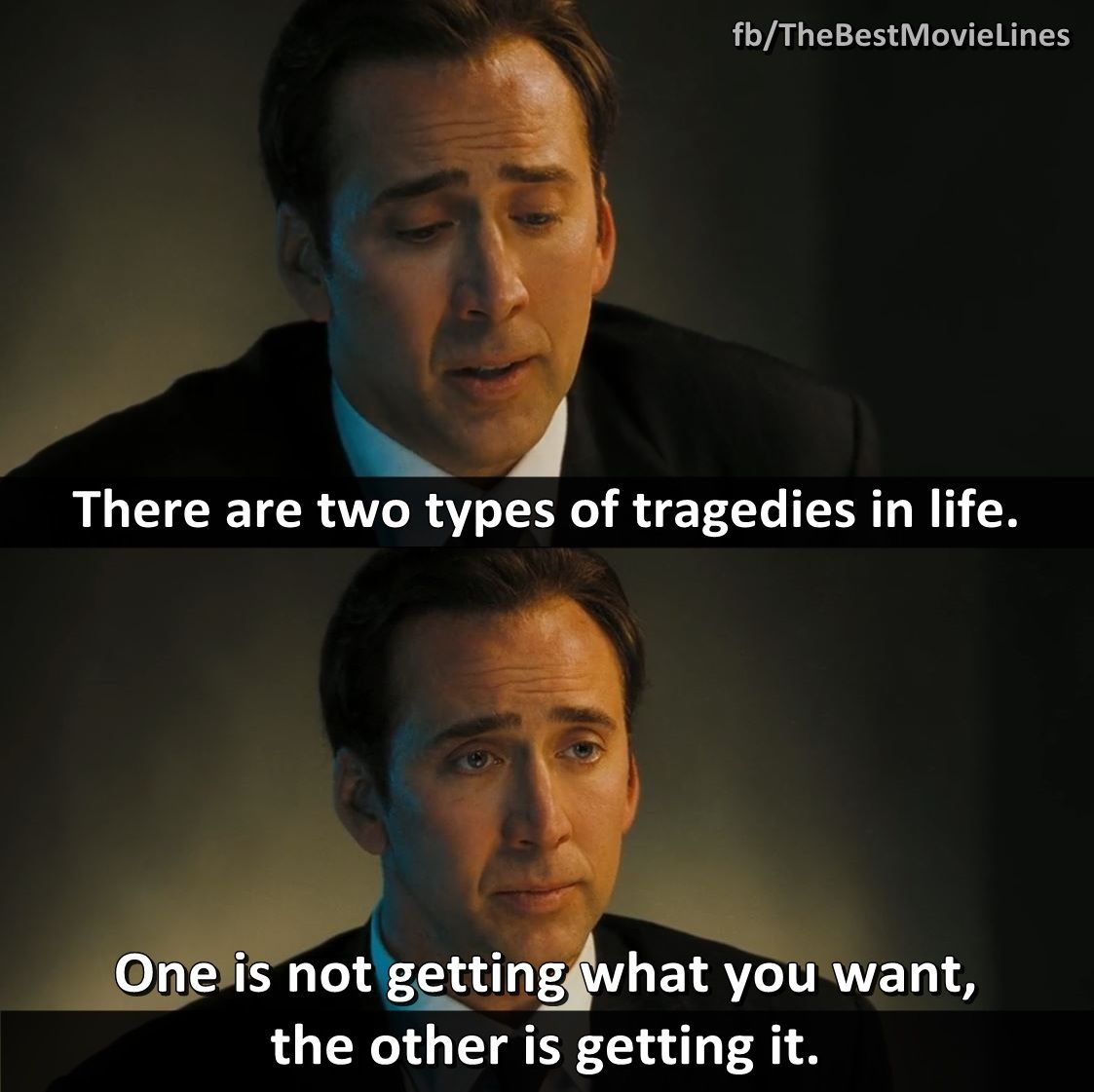 Nicolas Cage In Lord Of War 2005 Lord Of War War Quotes Best Movie Lines