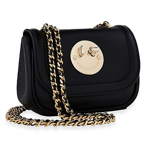 Buy Hill and Friends Happy Tweency Chain Shoulder Bag Online at ...