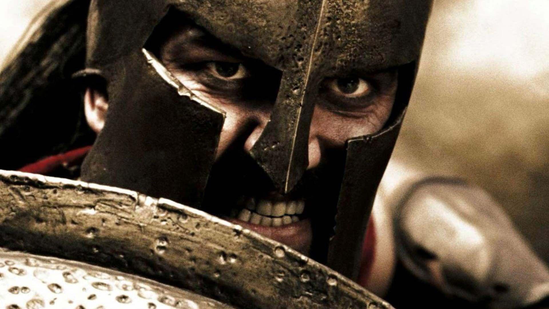 King Leonidas 300 Movie Wallpaper In 2019 300 Movie