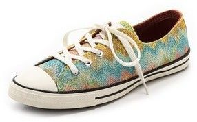 Converse Chuck Taylor All Star Missoni Sneakers on shopstyle.com