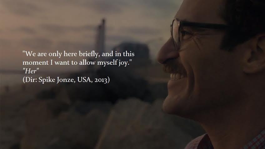 Her Movie Quotes   Welkombijdeheeren