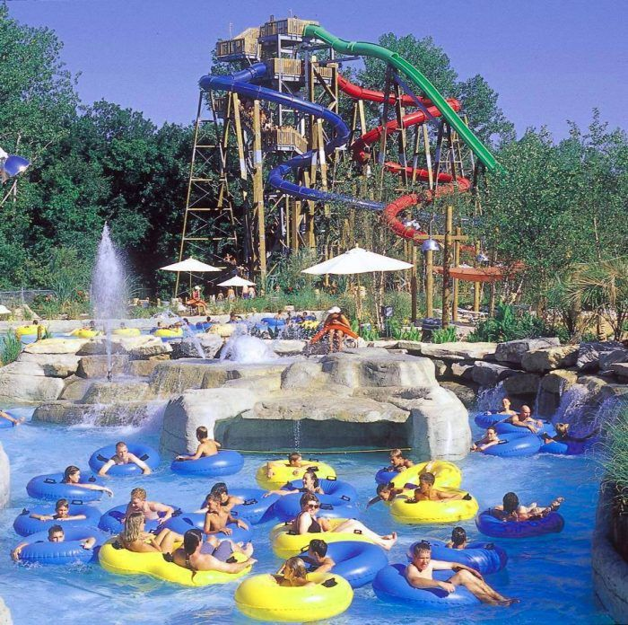 These 10 Epic Water Parks In Missouri Will Take Your Summer To A Whole New Level Water Parks In Missouri Water Park Waterslides