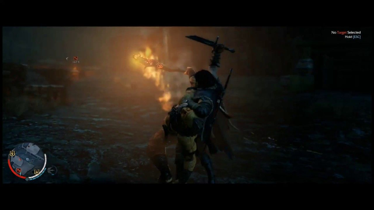 Middle Earth: Shadow of Mordor: Ep 8: The Secret Life of Orcs.