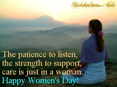 Happy Women's Day! Womens day quotes, Happy womens day