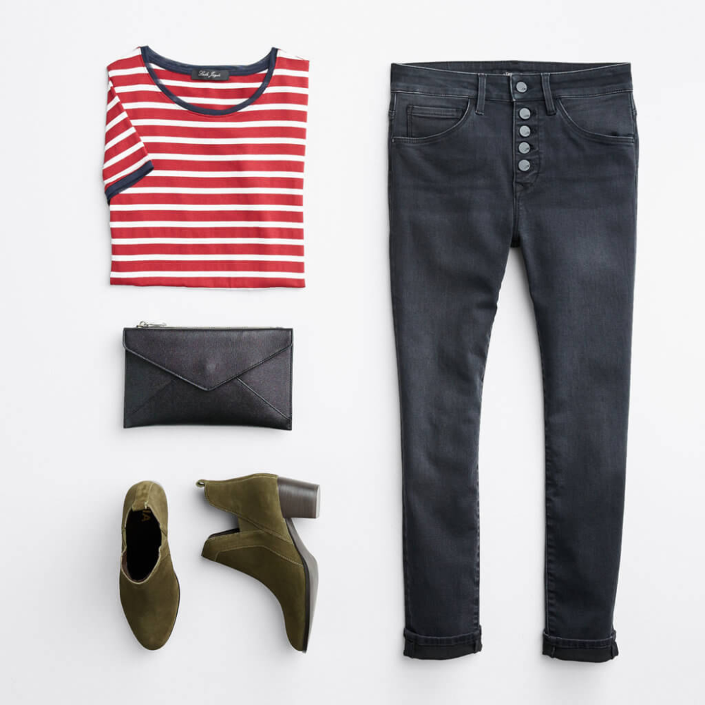 Get Inspired by Hundreds of Outfit Ideas for All Styles | Stitch Fix Style #stitchfix