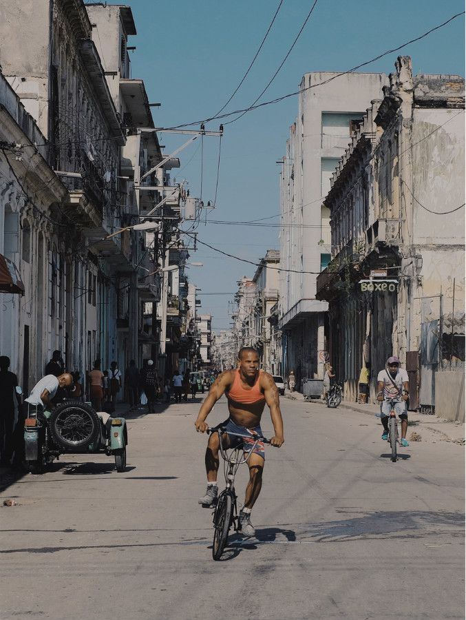 The Simple Life At Its Best In Cuba | | FATHOM