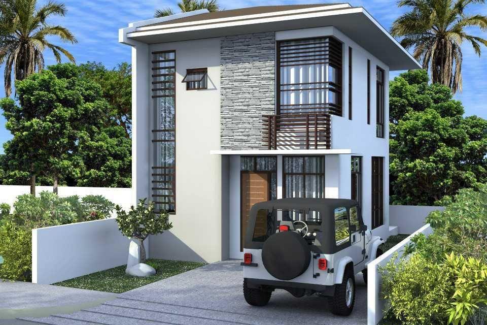 Sola Plains Subdivision Location Talamban Proper Cebu City 1 Ride Going To Colon Ayala U 2 Storey House Design Two Story House Design 2 Story House Design