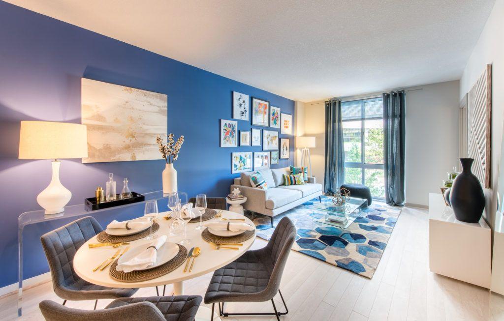 Apartments For Rent In Arlington Va Multifamily Housing Flat Apartment Apartments For Rent