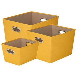 Modern Storage Bins And Boxes By The Organizing Store