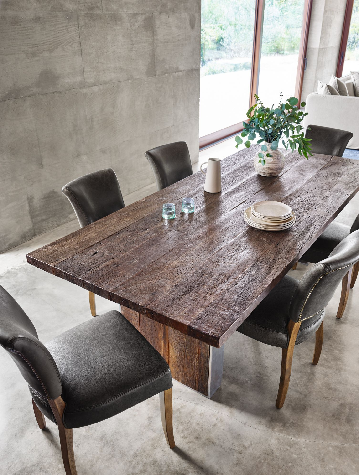 Pinned Popular Modern Rustic Must Haves Four Hands Furniture