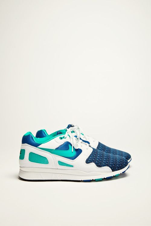 best website 50123 311f9 Nike Air Flow – Storm Blue   New Green   Summit White