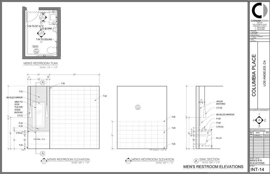 Residential Design Construction Documents and Drawings 1 - best of construction blueprint reading certificate
