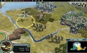 5 Top PC Games Strategi
