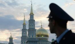 Detenidos en Rusia 7 presuntos miembros del EI que preparaban atentados