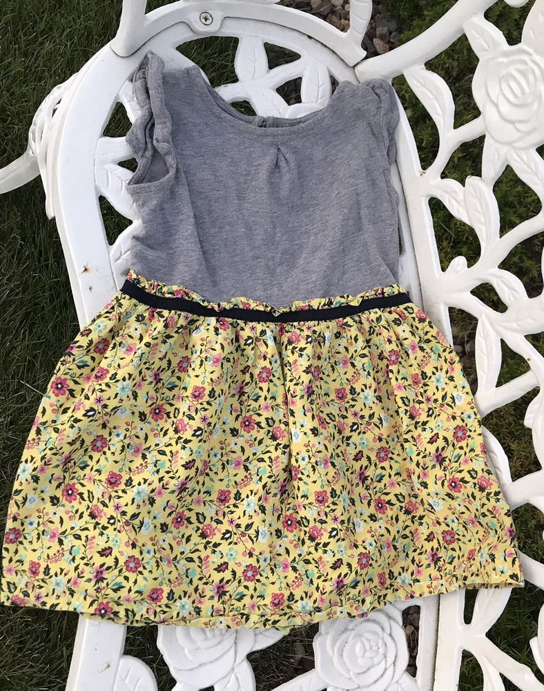 NWT BABY GIRL BABY GAP OUTFIT SIZE 6-12 MONTHS BOW-BACK BUBBLE SHORT SET