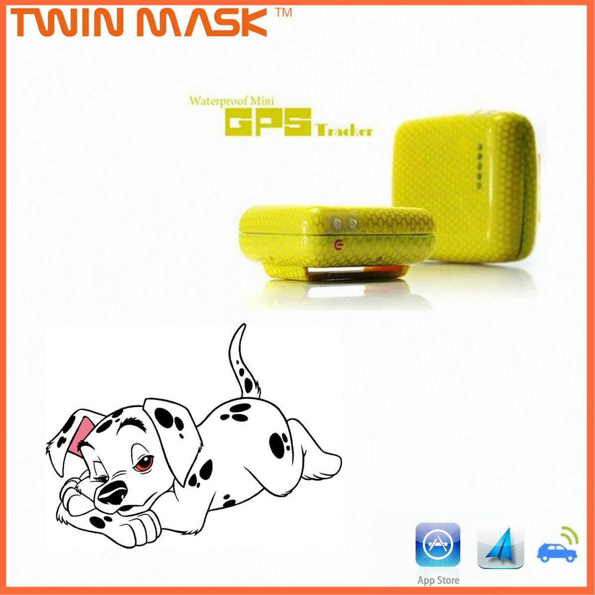 Hidden Gps Tracker For Kids Micro Transmitter Mini Phone Spy Tracking Chip