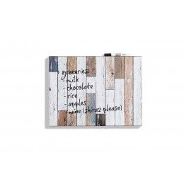 Beachwood | strandhout whiteboard http://shop.holland.com/dutch-design-whiteboard-van-tim-v%C3%A1rdy/