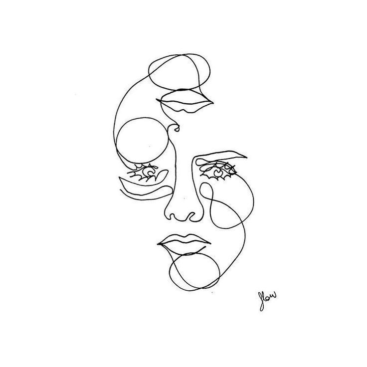 Life is full of variables but few turn your life    Dessins Minimalistes
