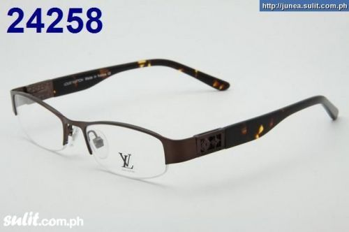 87a0768b23 Louis Vuitton Eyeglass Frames