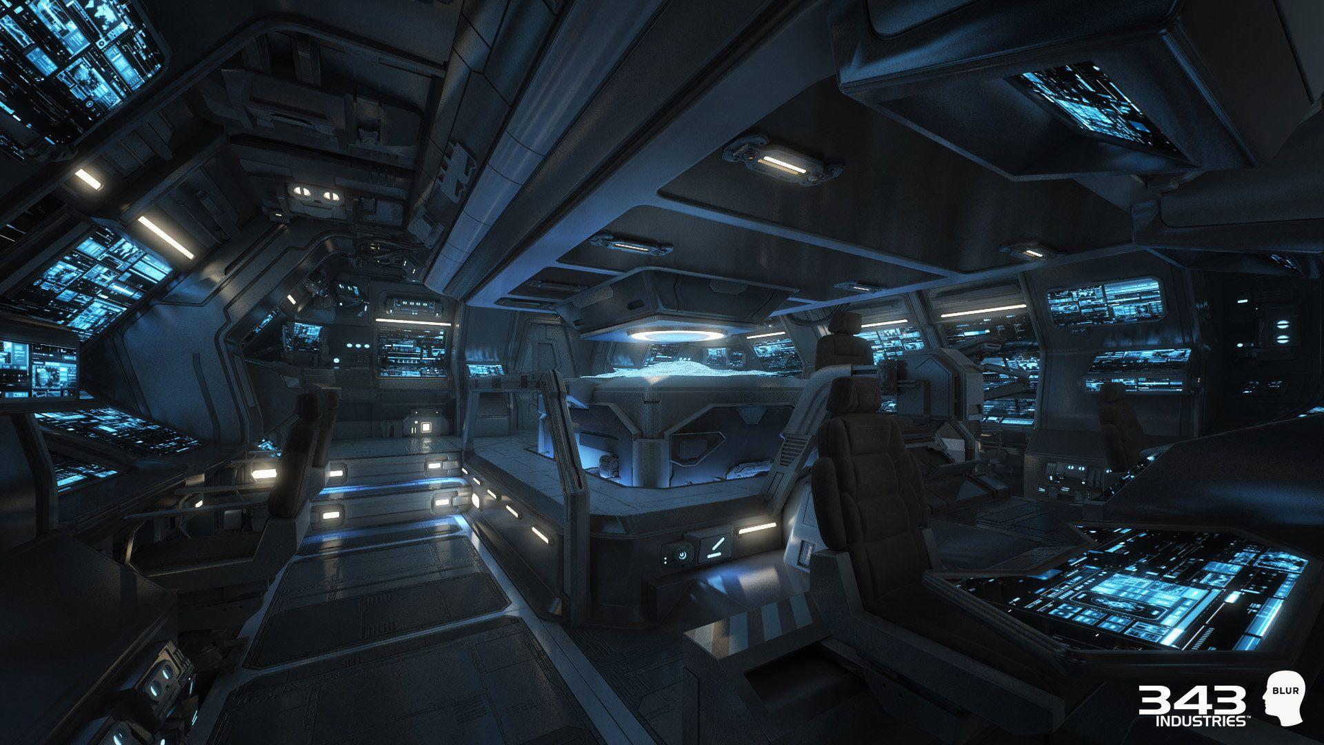 pingl par vito malcolm sur level design sci fi concepts pinterest vaisseau vaisseaux. Black Bedroom Furniture Sets. Home Design Ideas