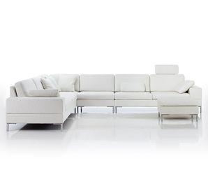Heidelberg Möbel brühl alba sofa 3 heidelberg modernes wohnen design möbel in