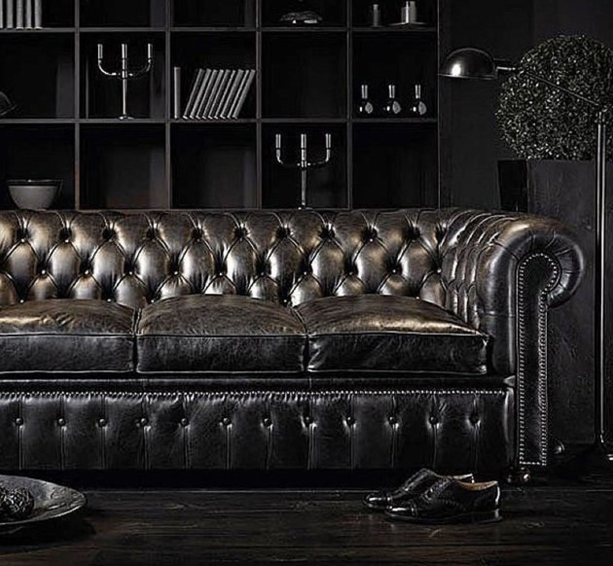 William Blake Chesterfield Sofa the chesterfields 1780 william blake leather couch