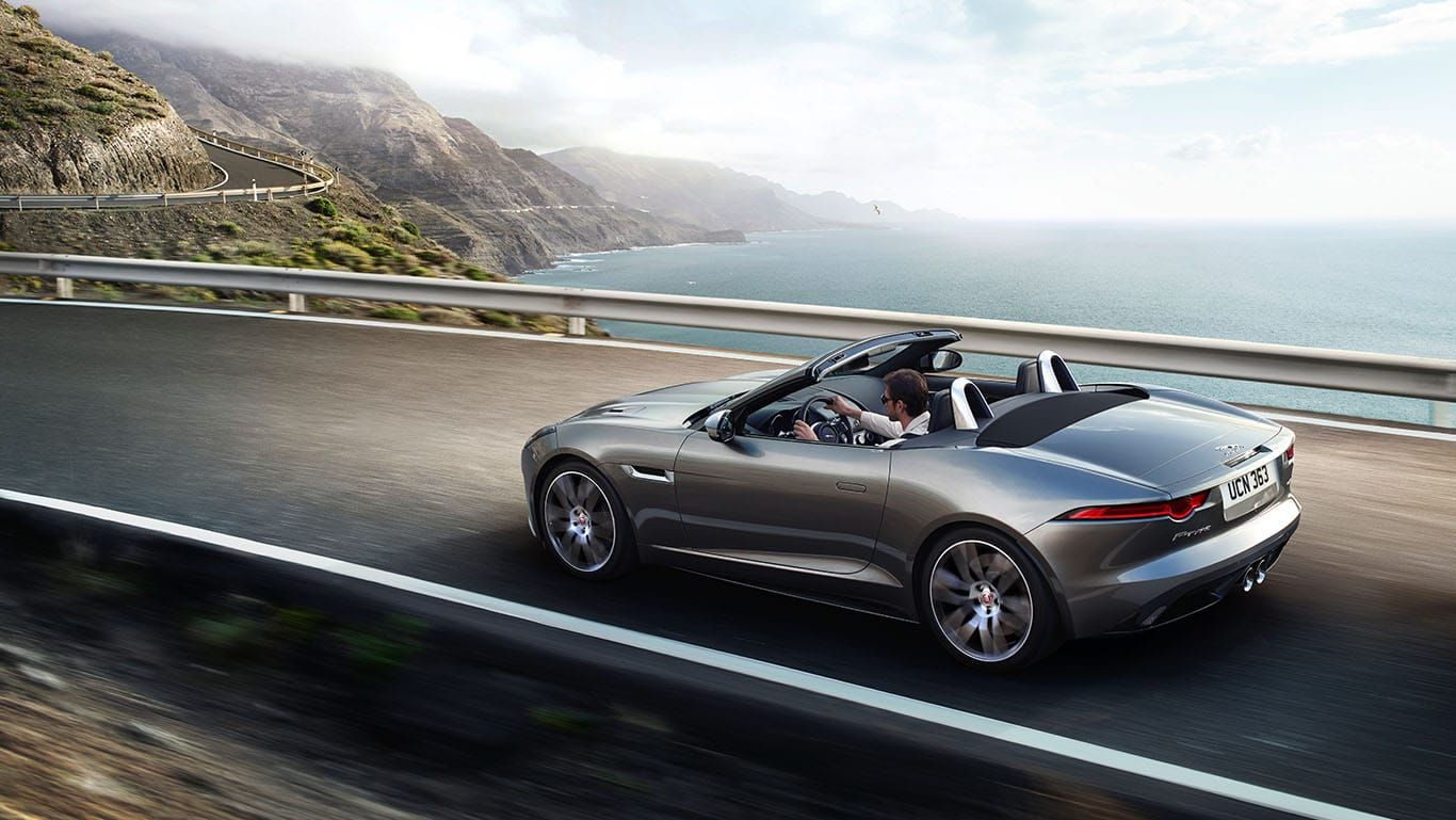 New 2020 F Type First Jaguar With A Bmw V8 Engine Https Www Bmwblog Com 2018 10 09 New 2020 F Type First Jagu Jaguar F Type Jaguar Convertible Jaguar Usa