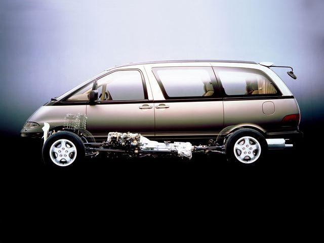 home toyota 1994 toyota previa minivan electrical wiring diagrams rh rkstartup co Toyota Previa Oil Hose 1991 Toyota Previa Problems