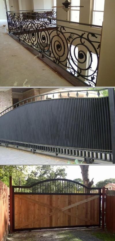 This Local Company Does All Types Of Custom Metal Fabrication And