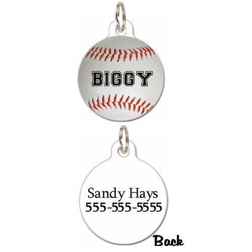 Baseball, want a special one made for your little one, just ask.