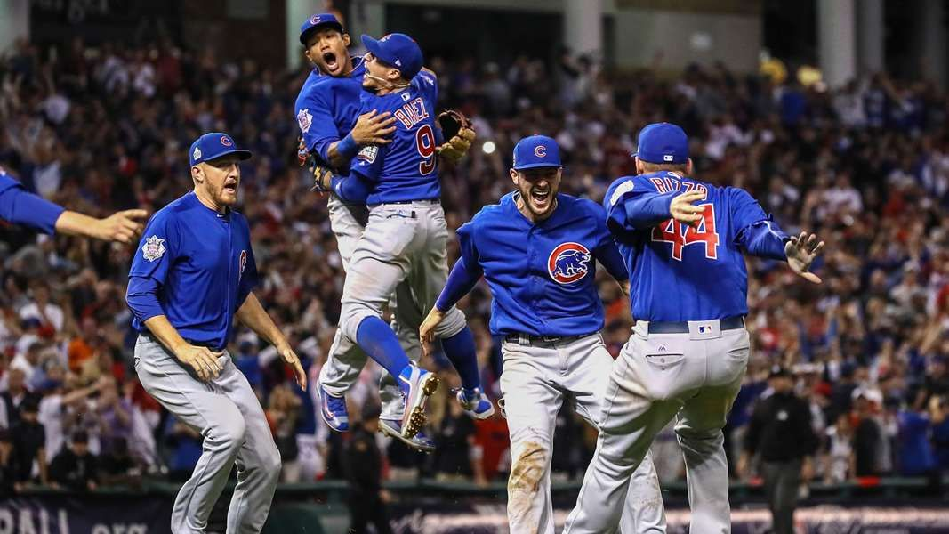 Did Cubs Win Last Night