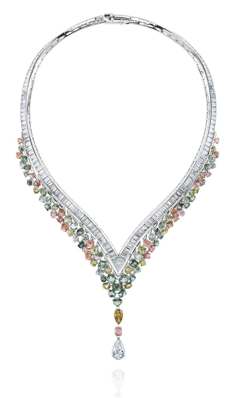 Photo of Haute Couture Jewelry Report: A New Generation Alights