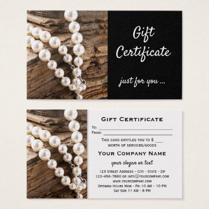 Jewelry valentines gift certificate template gift certificate jewelry valentines gift certificate template yelopaper Gallery