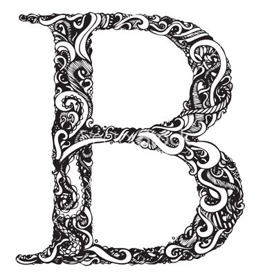 Characteristics Of First Letter Of Your Name   B