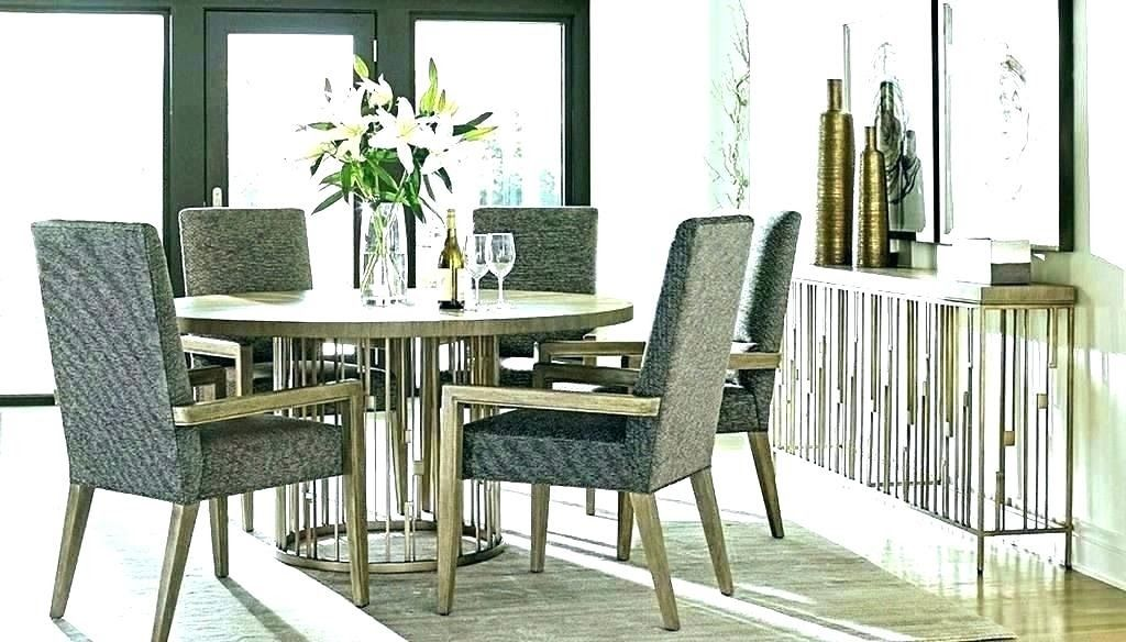 Fancy Dining Table Ideas Luxury Room Furniture Uk Modern Spring Dining Room Decorati Dining Room Table Decor Dining Room Design Modern Round Wood Dining Table