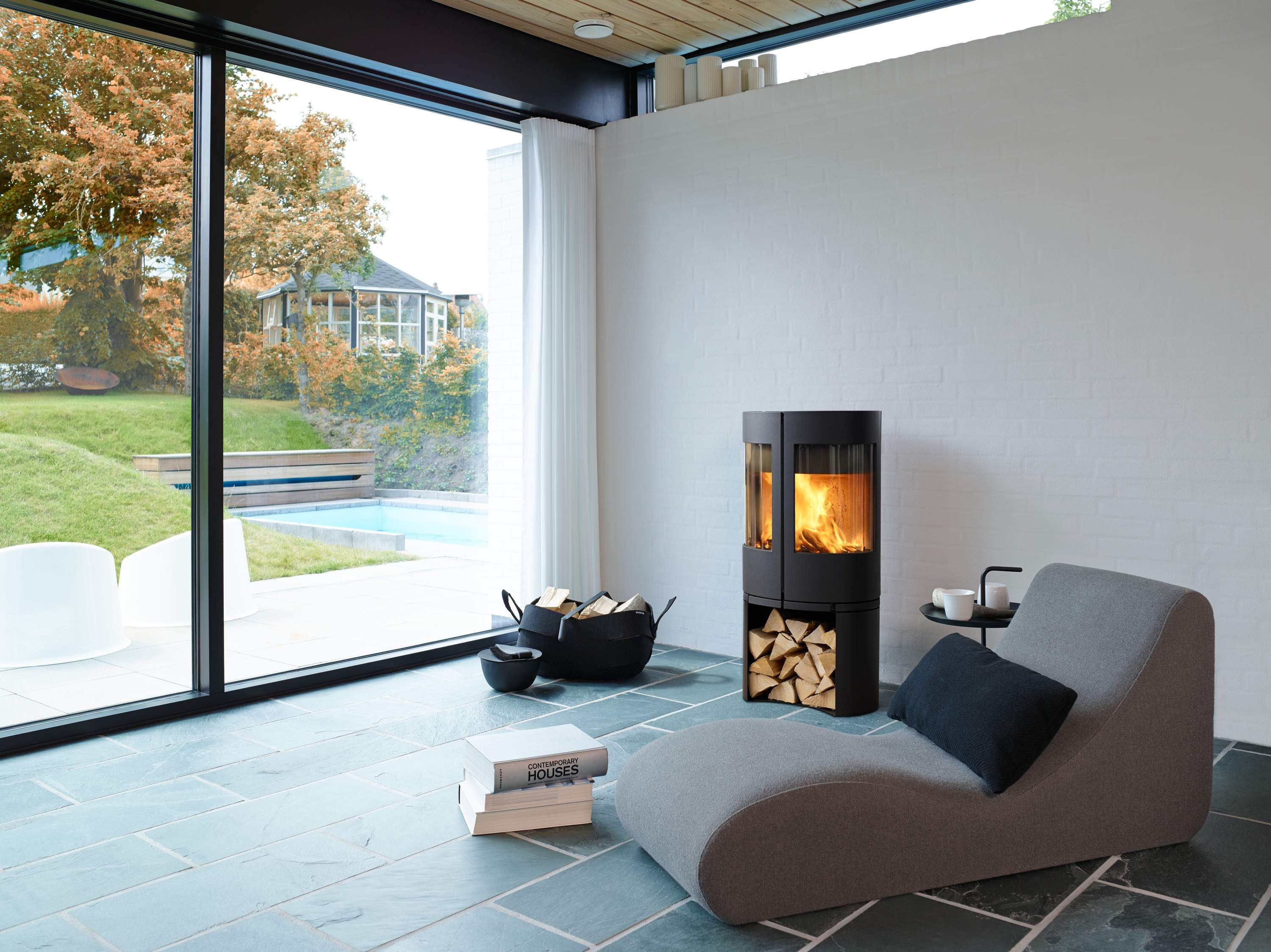 131 best Openhaard images on Pinterest | Fire places, Range and Stoves