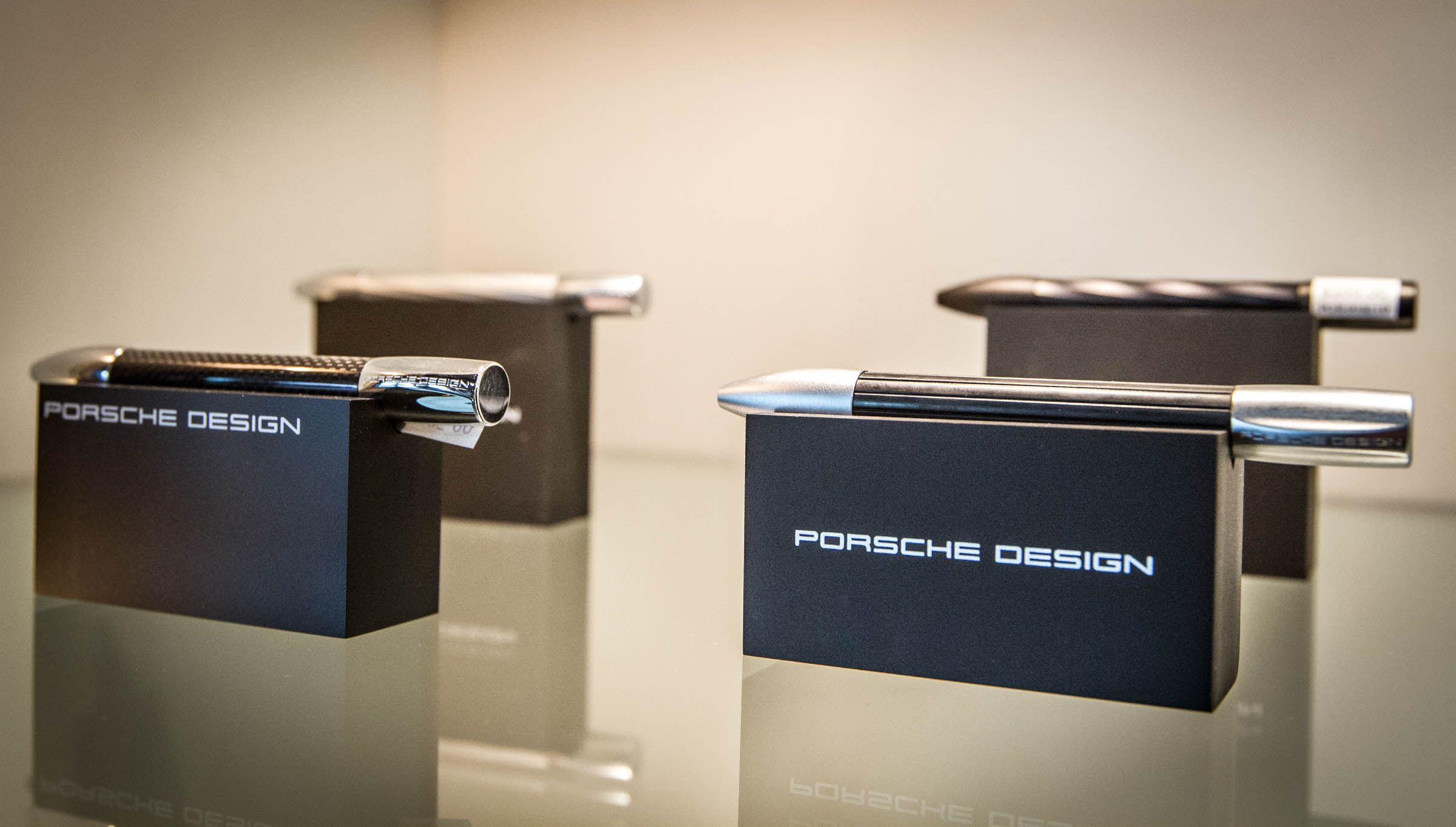Porsche Design Pens : Great Gifts