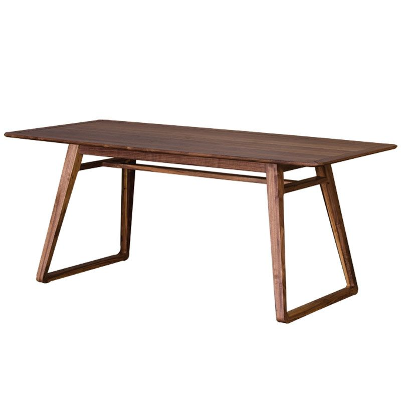 Dining Table  Weiland Reclaimed Wood Dining Table  Modern Tables   Furniture Store