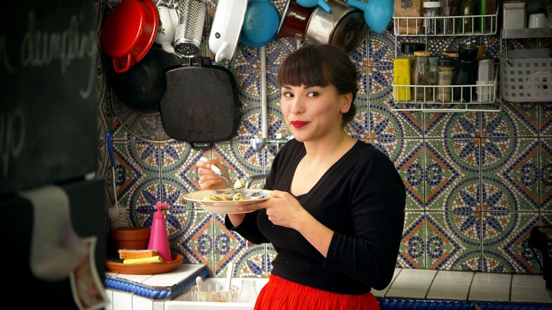 Chicken Dumpling Soup - Little Paris Kitchen - BBC Food | delicious ...