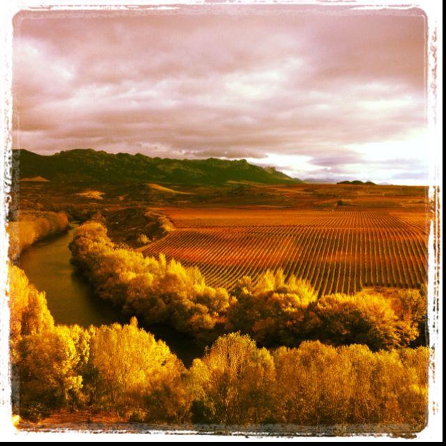 Travel Scenery: La Rioja. España