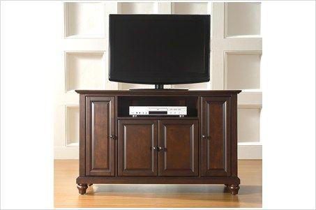 Crowley Kf10002dma Crosley Furniture Tv Stand 60 Tv Stand